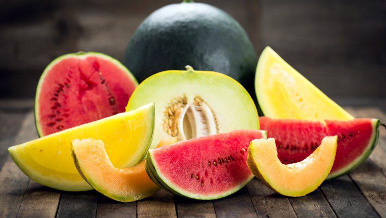 Fedett területek hasznosítása a sárga- és a görögdinnye termesztésben